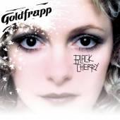 GOLDFRAPP  - CD BLACK CHERRY