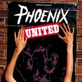 PHOENIX  - VINYL UNITED [VINYL]