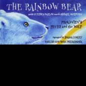 LUMLEY JOANNA & MORPURGO MIC  - CD RAINBOW BEAR