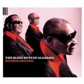 BLIND BOYS OF ALABAMA  - CD HIGHER GROUND