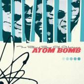 BLIND BOYS OF ALABAMA  - CD ATOM BOMB