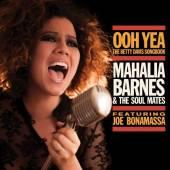 BARNES MAHALIA  - CD OOH YEA! - THE BE..