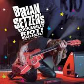 SETZER BRIAN  - 2xBRD ROCKABILLY RIO..