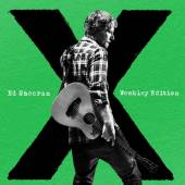 SHEERAN ED  - 2xCD+DVD X [WEMBLEY EDITION]