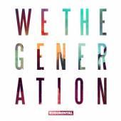 RUDIMENTAL  - CD WE THE GENERATION
