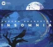 COLLON NICHOLAS / AURORA ORCHE..  - CD INSOMNIA VARIOUS