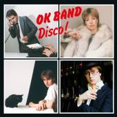 OK BAND  - 2xCD DISCO!/REEDICE 30 LET