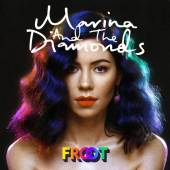 MARINA AND THE DIAMONDS  - CD FROOT