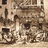 JETHRO TULL  - CD MINSTREL IN THE GALLERY cd