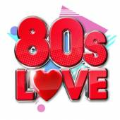VARIOUS  - 2CD 80s LOVE COLLECTION
