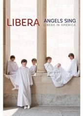 LIBERA  - DVD LIBERA IN AMERICA (DVD) VARIOUS