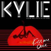 MINOGUE KYLIE  - 3xCD+DVD KISS ME ONCE LIVE [2CD+DVD]