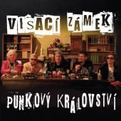 VISACI ZAMEK  - CD PUNKOVY KRALOVSTVI