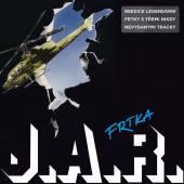 J.A.R.  - CD FRTKA 2014