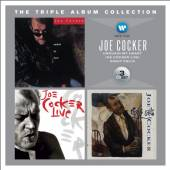 3xCD Cocker joe 3xCD Cocker joe Triple album collection