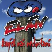 ELAN  - CD ZIVYCH NAS NEDOSTANU