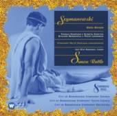 HAMPSON THOMAS/ELZBIETA SZMYT  - 2xCD SZYMANOWSKI: KING ROGER