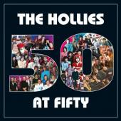 HOLLIES  - 3xCD 50 AT FIFTY