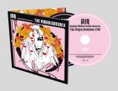 AIR  - 2xCD VIRGIN SUICIDES..