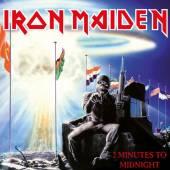 IRON MAIDEN  - SI 2 MINUTES TO MIDNIGHT (7') [LTD]
