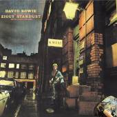 BOWIE DAVID  - CD RISE AND FALL OF ZIGGY STARDUST AND
