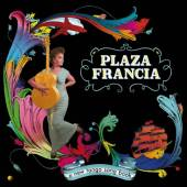 PLAZA FRANCIA  - CD A NEW TANGO SONGBOOK