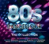 80'S DANCEFLOOR THE COLLECTION - supershop.sk
