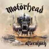 MOTORHEAD  - CD AFTERSHOCK
