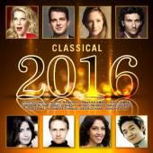 VARIOUS  - 2xCD CLASSICAL 2016 VARIOUS