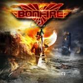 BONFIRE  - 2xCD PEARLS (DELUXE ECOLBOOK)