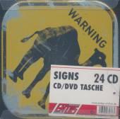 ENTOS HLINIKOVY OBAL NA 24 CD/DVD [SIGNS,TAVA] - supershop.sk