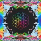 COLDPLAY  - CD HEAD FULL OF DREAMS