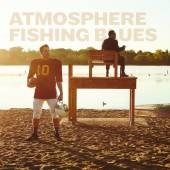 ATMOSPHERE  - CD FISHING BLUES