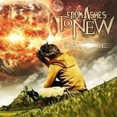 FROM ASHES TO NEW  - CD DAY ONE