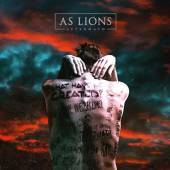 AS LIONS  - CD AFTERMATH