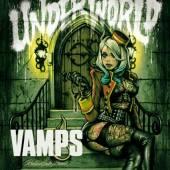 VAMPS  - CD UNDERWORLD