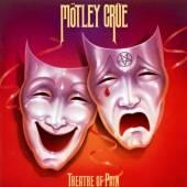 MOTLEY CRUE  - VINYL THEATRE OF PAIN [VINYL]