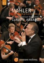 ABBADO CLAUDIO  - DVD ABBADO CONDUCTS ..