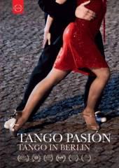 TANGO PASION  - DVD TANGO PASION - A..