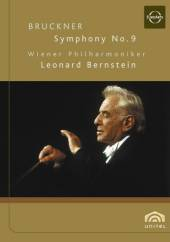 BERNSTEIN LEONARD/WP  - DVD SINFONIE 9