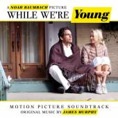 CD Soundtrack CD Soundtrack While we're young