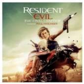 CD Haslinger paul CD Haslinger paul Resident evil: the final chapter (ost)