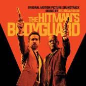 CD Soundtrack CD Soundtrack The hitman's bodyguard