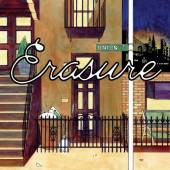 ERASURE  - 2xVINYL UNION STREET..
