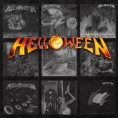HELLOWEEN  - CD RIDE THE SKY THE ..
