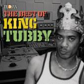 TUBBY KING  - 2xCD BEST OF