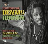 BROWN DENNIS  - 2xCD BEST OF