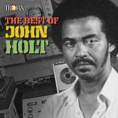 HOLT JOHN  - 2xCD BEST OF JOHN HOLT