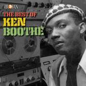 BOOTHE KEN  - 2xCD BEST OF KEN BOOTHE