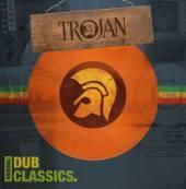 TROJAN  - 2xVINYL ORIGINAL DUB..